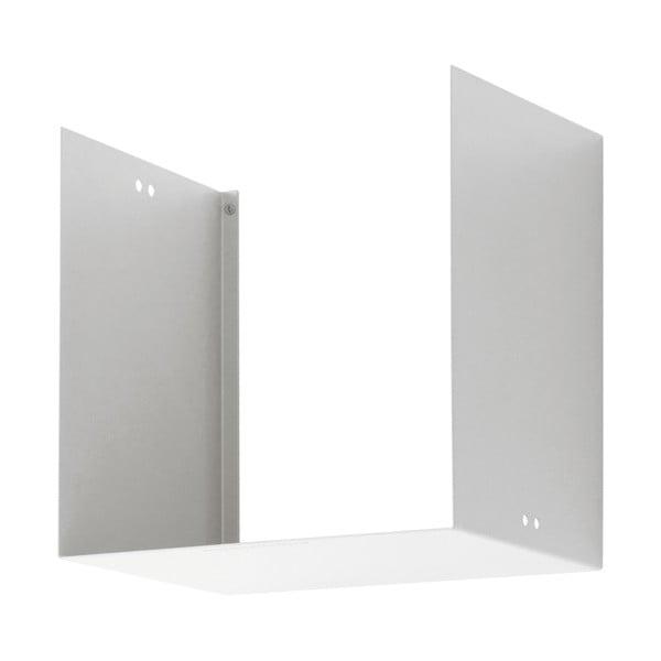 Półka Geometric One, biała