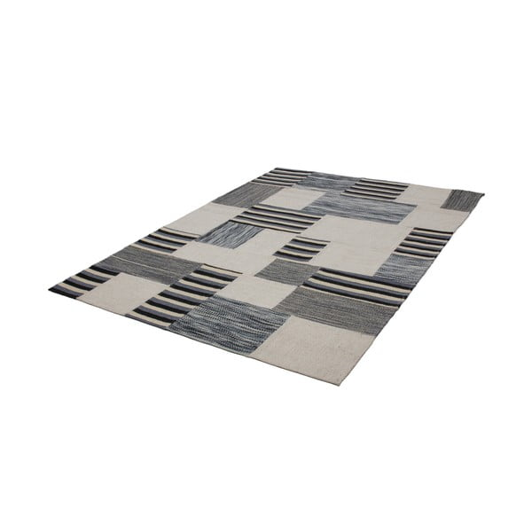 Dywan wełniany Omnia no. 2, 160x230cm
