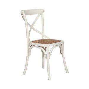 Krzesło drewniane Biscottini Helga