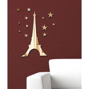 Lustro dekoracyjne Paryż gwiaździsty