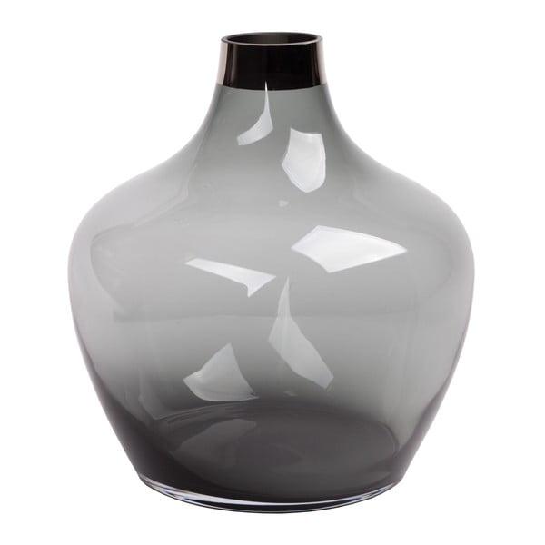 Szklany wazon Josephine, 24 cm