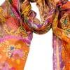 Chusta z domieszką kaszmiru Shirin Sehan - Natalie