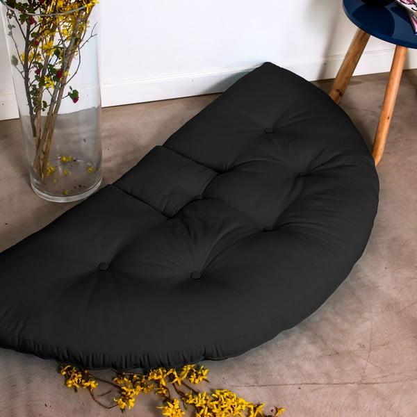 Fotel dziecięcy Karup Baby Nest Black