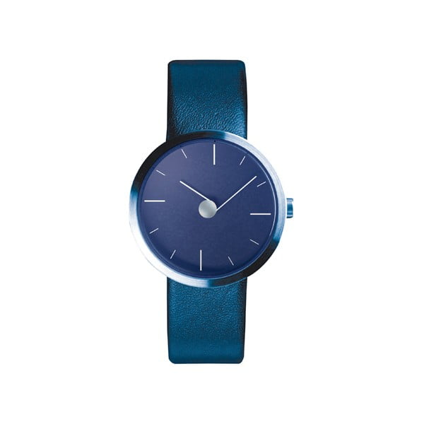 Zegarek Tao, niebieski