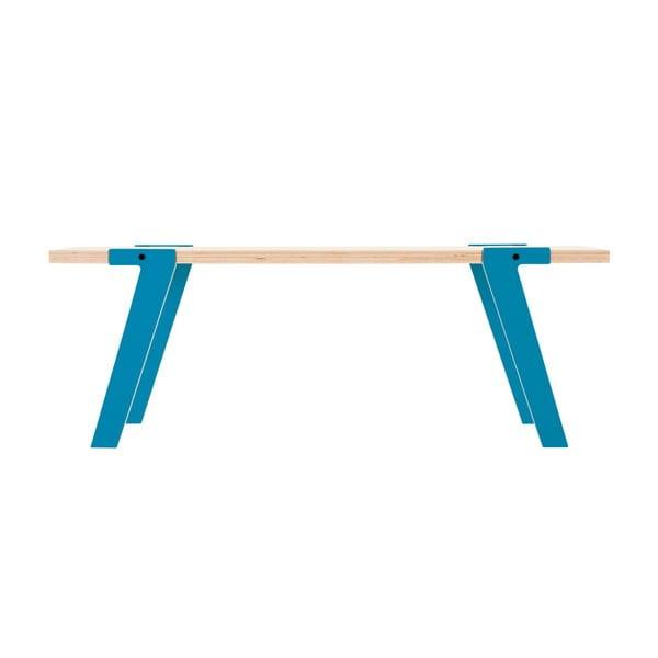 Niebieska ławka rform Switch 05