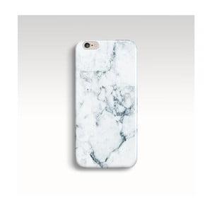 Etui na telefon Marble Grey na iPhone 6/6S