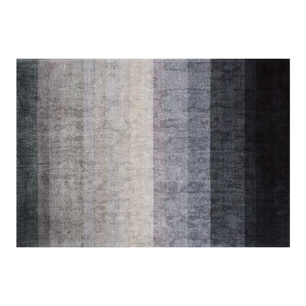 Dywan Combination Dark Blue, 170x240 cm