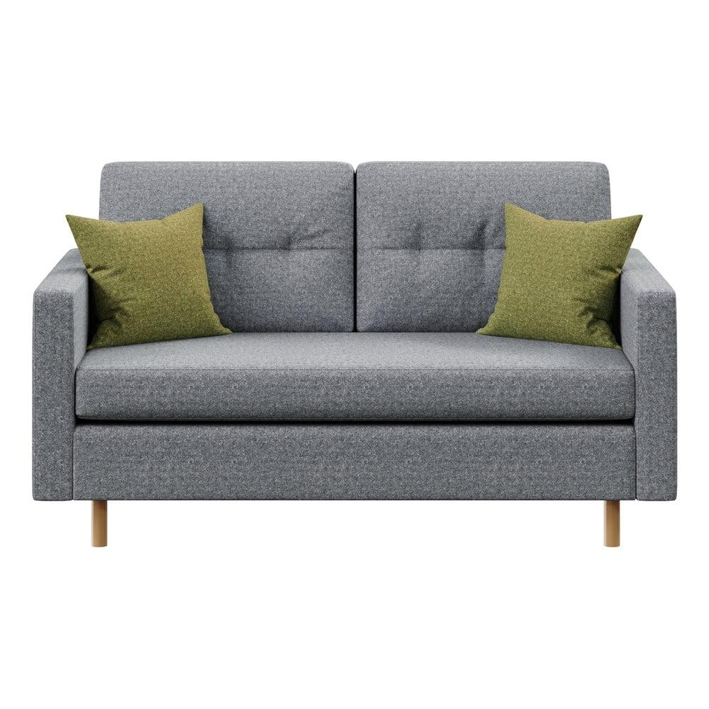 Szara sofa Ghado Rudy