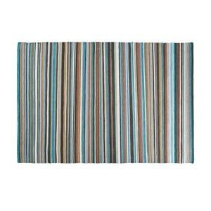 Dywan Plenty Blue, 140x200 cm