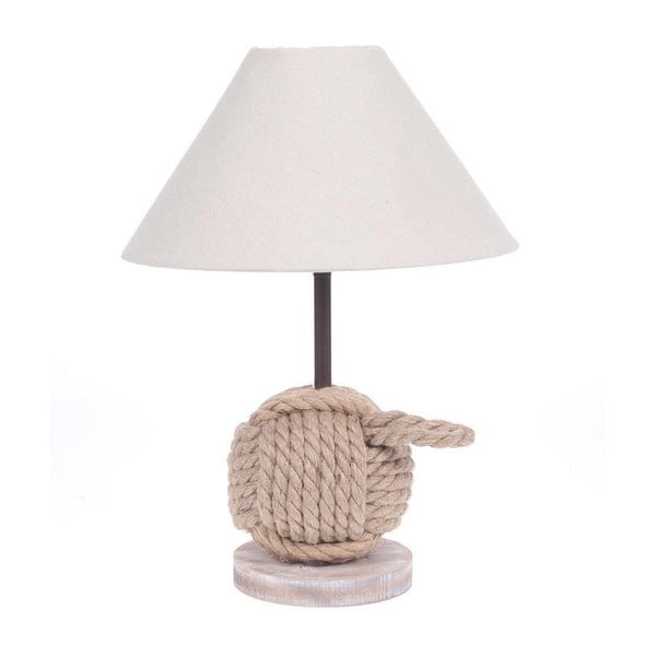 Lampa stołowa Rope Vintage