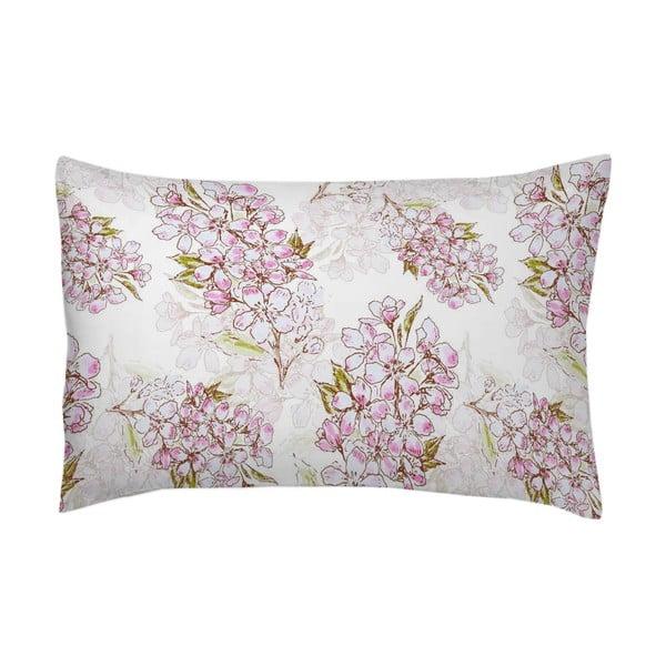 Poszewka na poduszkę Poison Pink, 70x90 cm
