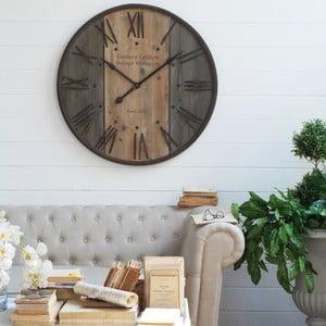 Zegar naścienny Industrial Roma, 93 cm