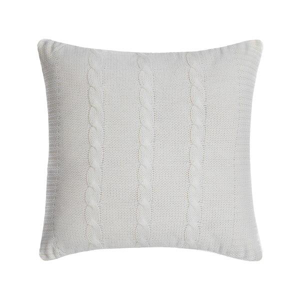 Poduszka Fancy Cream, 43x43 cm