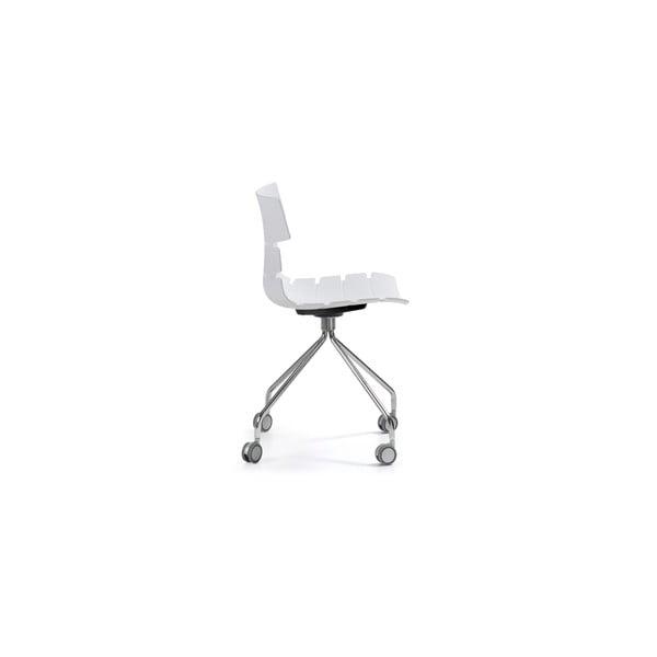 Krzesło biurowe Pulmak White