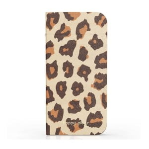Pokrowiec Happy Plugs na iPhone 5 Leopard
