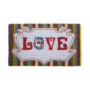 Wycieraczka Love, 74x44 cm