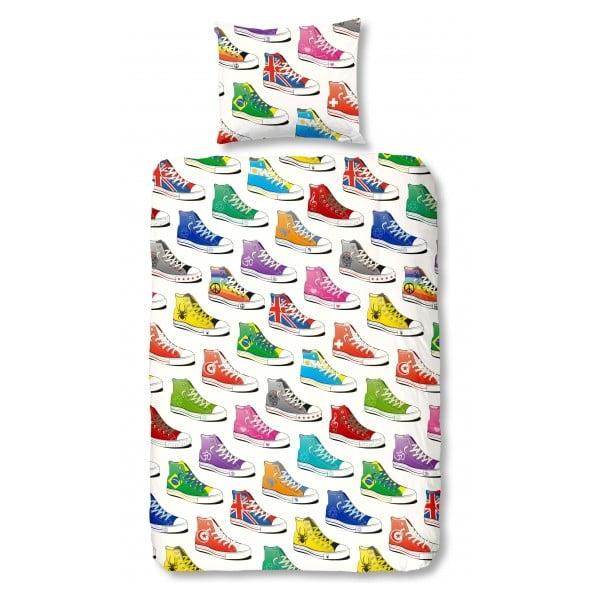 Pościel Sneakers, 140x200 cm