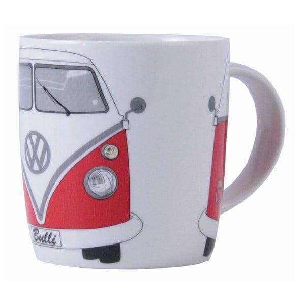 Kubek Red Bus