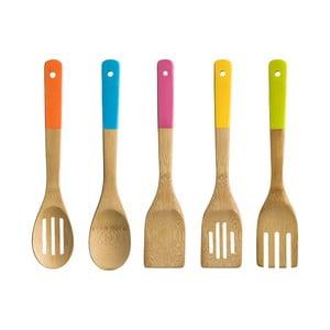 Zestaw 5 akcesoriów kuchennych Premier Housewares Bamboo