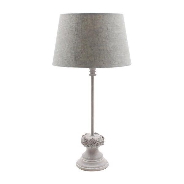 Lampa stołowa w rustykalnym stylu In Grey