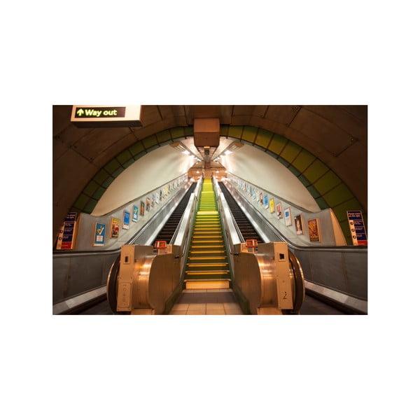 Tapeta wielkoformatowa Subway, 315x232 cm