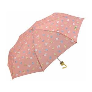 Różowa parasolka Cielito
