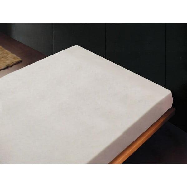 Prześcieradło Blanco, 180x260 cm