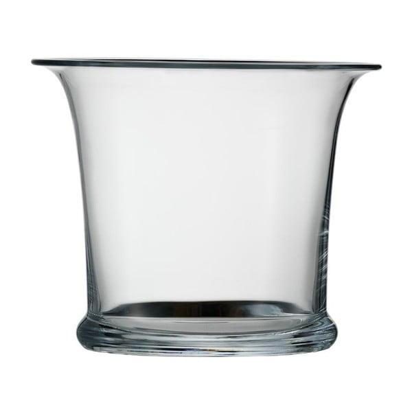 Szklany pojemnik na lód Classic