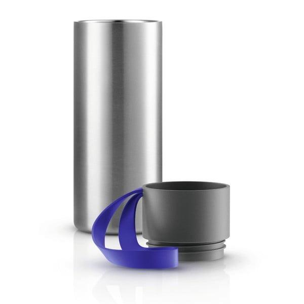 Kubek podróżny Eva Solo To Go Cup Electric Blue, 350ml