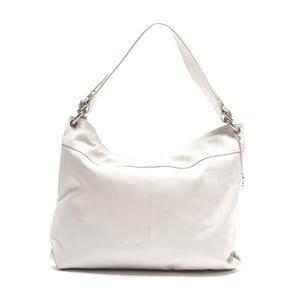 Skórzana torebka Renata Corsi 2138 Bianco