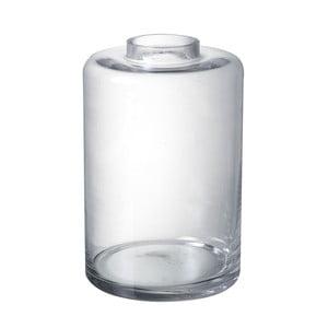 Wazon z ręcznie dmuchanego szkła Parlane Blown, wys. 25 cm