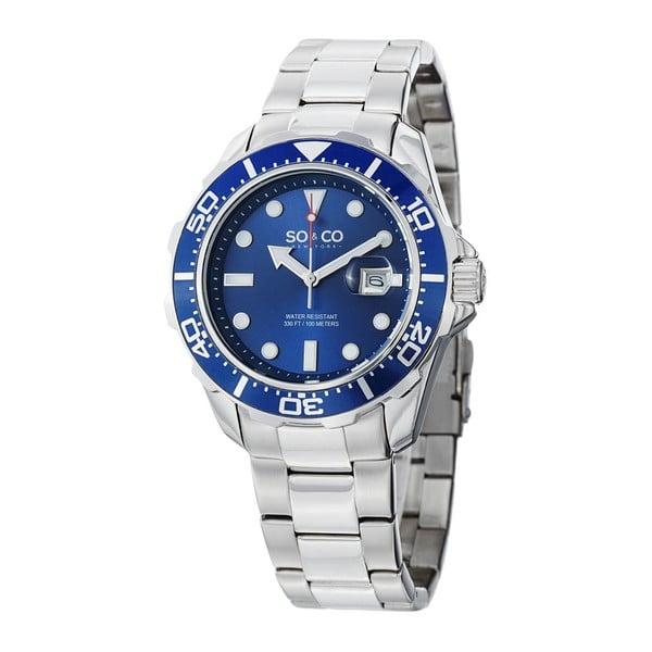 Zegarek męski Yacht Sea Blue
