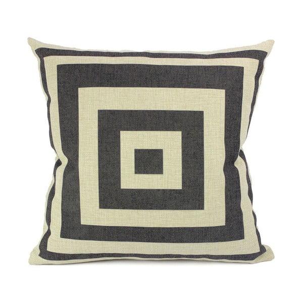Poszewka na poduszkę Dratto, 45x45 cm