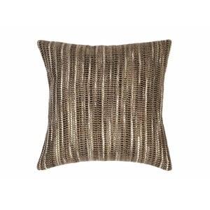 Beżowa poduszka dekoracyjna ZicZac Ocean, 45x45 cm