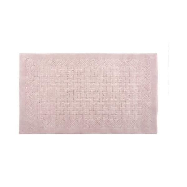 Dywan Patch 120x180 cm, fiołkowy