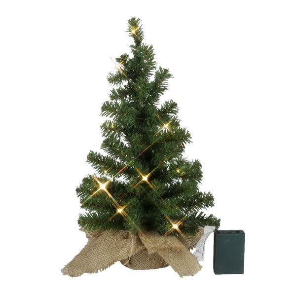 Świecąca dekoracja Christmas Tree Timer