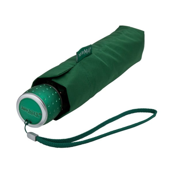 Parasolka MiniMax Compact Dark Green