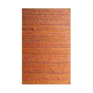 Ręcznie tkany dywan Kilim 247, 155x240 cm