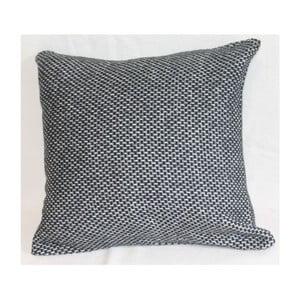 Poszewka na poduszkę Zen Black, 40x40 cm
