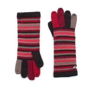 Rękawiczki Multi Red