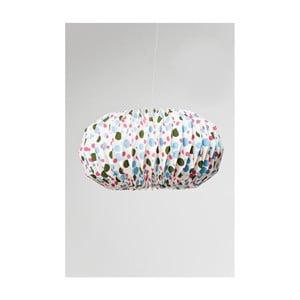 Dekoracja papierowa Kare Design Polca Dot