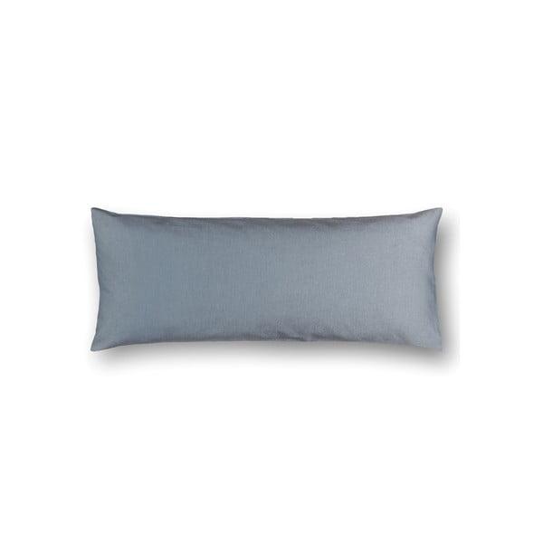 Poszewka na poduszkę Whyte 40x80 cm, ciemnozielona