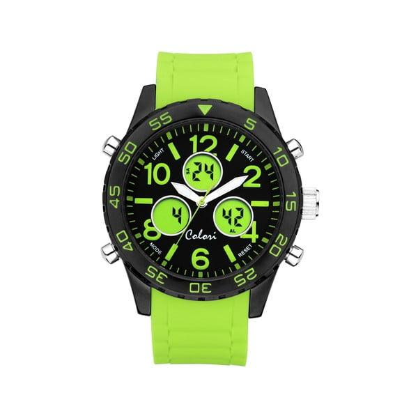Zegarek Colori Anadigi 49 Green