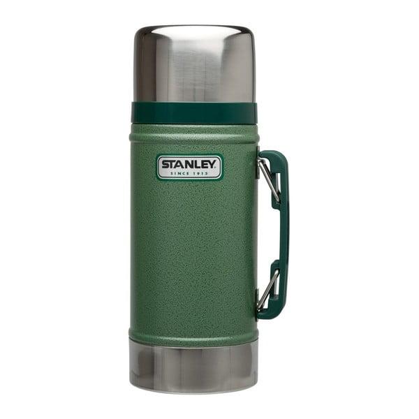 Termos obiadowy Stanley Classic 0.7 l, zielony