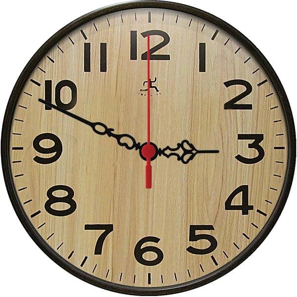Zegar ścienny Run Away, 30 cm