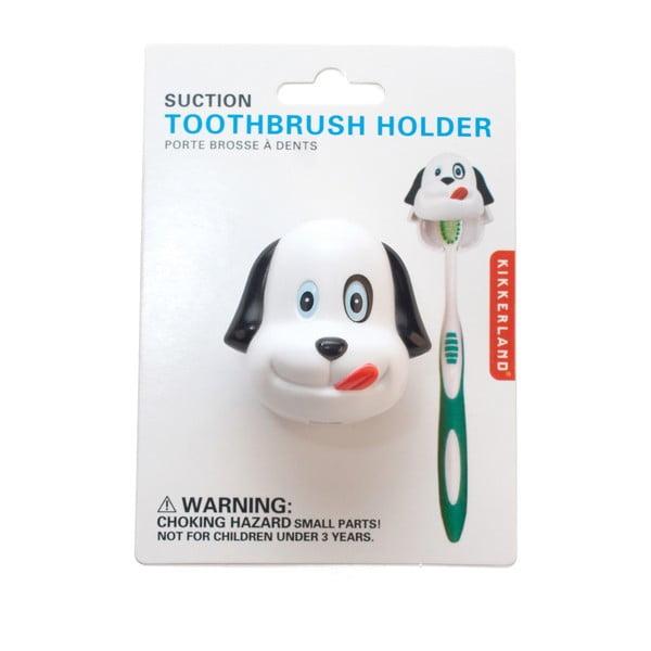 Uchwyt na szczoteczkę do zębów Dog