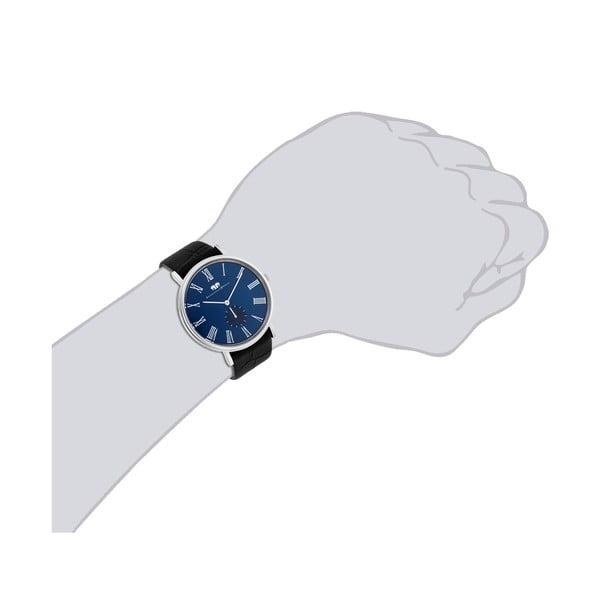 Zegarek męski Rhodenwald&Söhne Richman Secundo Blue