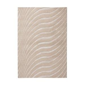 Nadir 100 White. 170x240 cm