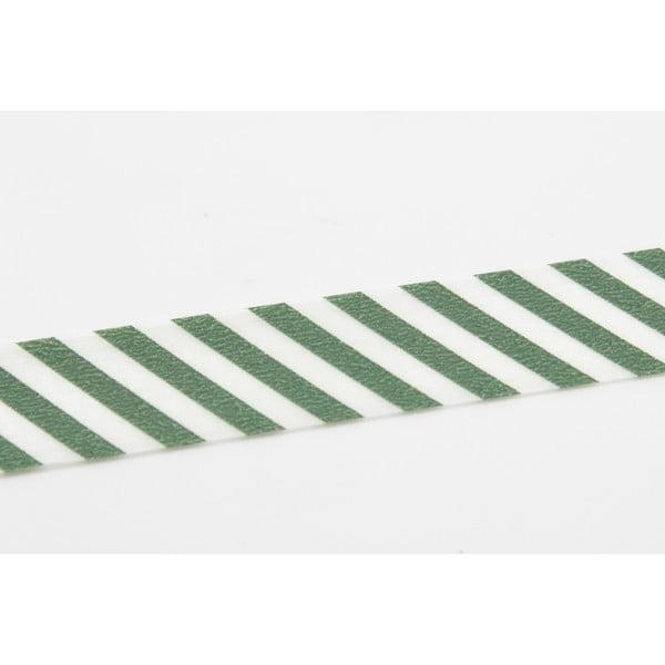 Taśma dekoracyjna washi MT Masking Tape Monique, dł.10m