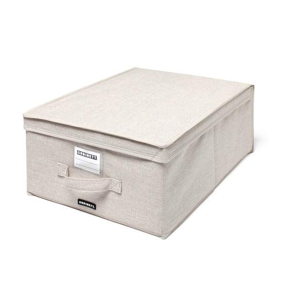Pudełko Linette, 50x40x25 cm